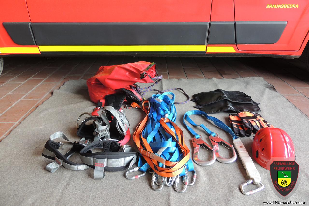 Technik – Freiwillige Feuerwehr Braunsbedra
